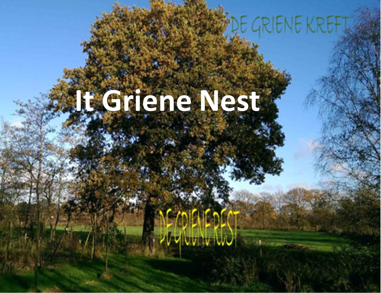 It Griene Nest